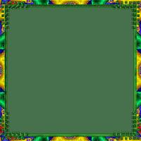 frame multicolour bp