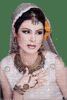 woman India bp