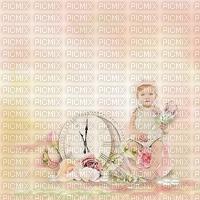 image encre bébé couleur effet enfant texture pastel edited by me