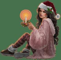 woman christmas femme noel