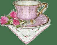 teacup vintage