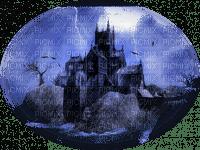 Gothique paysage