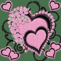 cœur rose.Cheyenne63