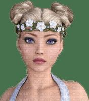 fairy, face