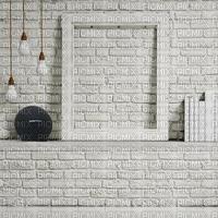 fond, mur,  lumière,briques, cadre, encre
