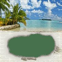 fond beach sea