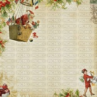 Christmas - Noel - Vintage