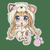 Chibi kawaii