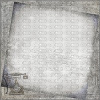 Cadre.Frame.Gris.vintage.gray.Victoriabea