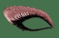 Eye, Eyes, Eyelash, Eyelashes, Eyeshadow, Makeup, Mauve - Jitter.Bug.Girl
