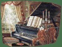 tube piano