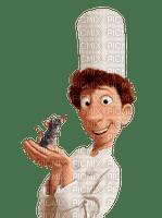 Ratatouille 👩🍳👨🍳 movie