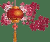 Lantern and Branch