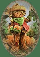 scarecrow autumn automne épouvantail