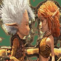 arthur and selena arthur and the minimoys