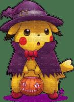 Halloween pokemon
