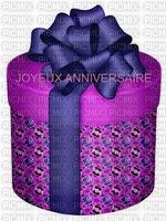 image encre couleur effet cadeau joyeux anniversaire  edited by me