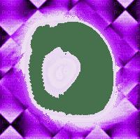 frame purple  cadre violet