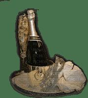 patymirabelle anniversaire champagne