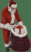 Christmas Santa Claus_Noël Père Noël_TUBE