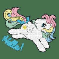 My little pony ❤️ elizamio