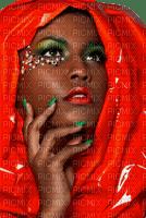 mujer negra by EstrellaCristal