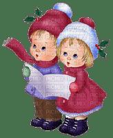 christmas childrens singing
