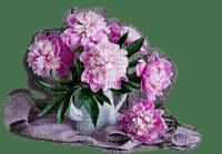blommor--vas--flowers--vase--pink--rosa