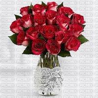 image encre couleur texture fleurs bouquet roses anniversaire edited by me