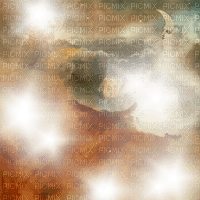 moon lune clouds nuages fantasy autumn automne  background fond  image tube overlay filter brown