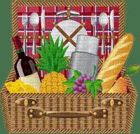 PICNIC BASKET FOOD panier pique-nique alimentaire
