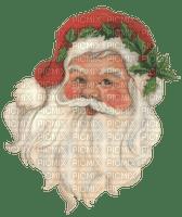 santa clause pere noel
