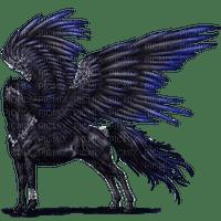 pegasus cheval horse fantasy tube animal