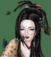 femme asia.Cheyenne63