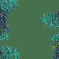 leaf frame  Bb2