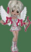 Kaz_Creations Valentine Deco Love Dolls