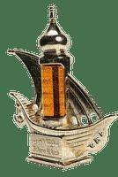Perfume Arabic Orient Gold Brown - Bogusia