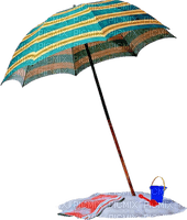umbrella-parasol-sea-mer-plage-beach-été_summer_Blue DREAM 70