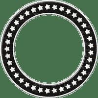 Kaz_Creations Colours Circle Frames Frame