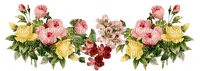 garland fleur flower spring summer