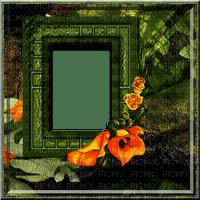 frame green bp