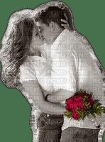 couple love valentine