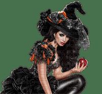 witch sorcière
