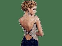 woman back bp