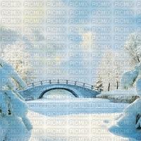 fond paysage avec neige.Cheyenne63