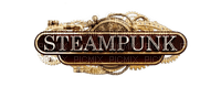 STEAMPUNK SIGN
