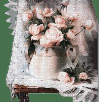 LOLY33 vase fleur