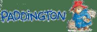 paddington text