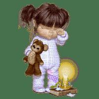 bebe Pelageya ange, bébé ,fille
