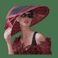 femme chapeau WOMAN HAT LADY